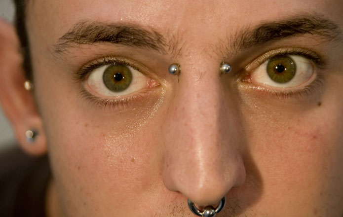 Beat Men Piercing With Awesome Earl Segerios Com