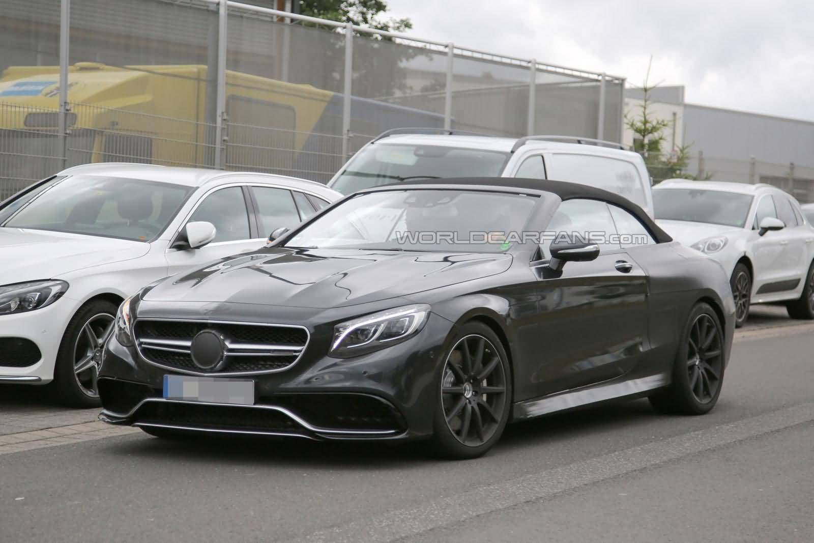 40 mercedes benz amg s class cars for Mercedes benz black on black