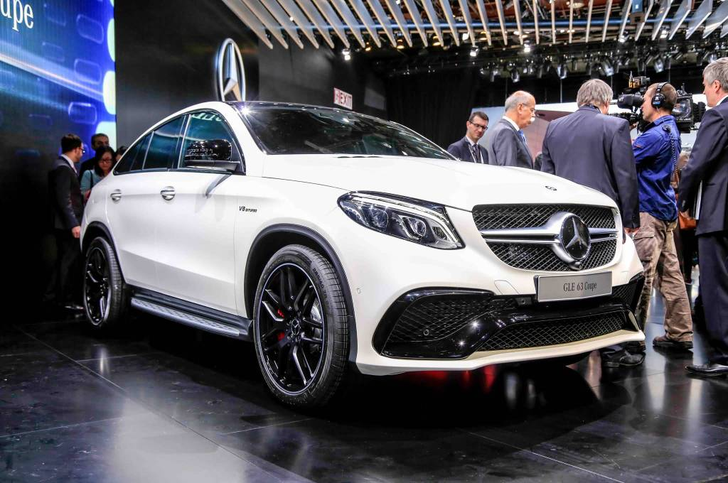 40 mercedes benz amg s class cars for White mercedes benz truck
