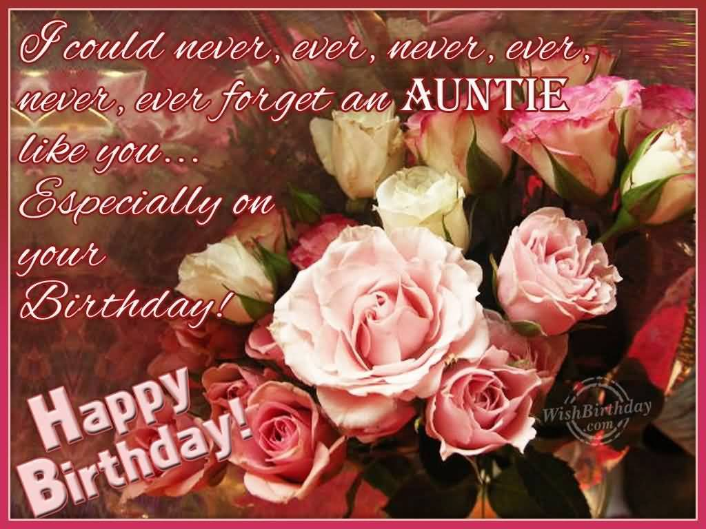 Popular birthday wishes for aunt quotes segerios segerios fabulous flower aunt birthday greeting card idea m4hsunfo