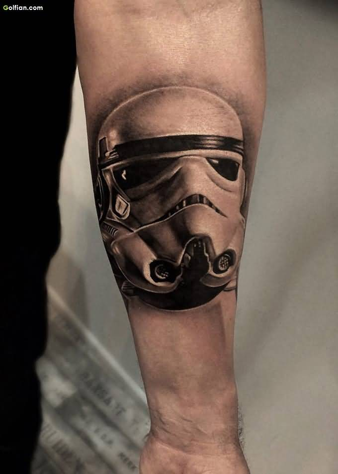 Small Forearm Tattoos For Men