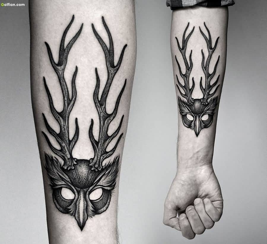 70 coolest forearm tattoos design and ideas gallery for Forearm tattoo ideas