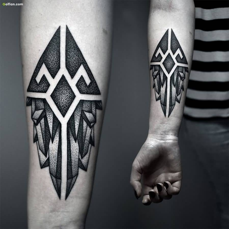 amazing small forearm tattoos for men. Black Bedroom Furniture Sets. Home Design Ideas