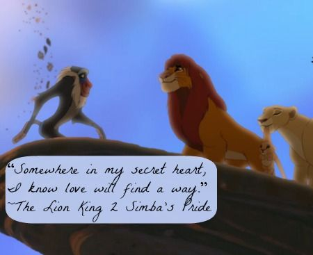 20 best disney quotes about