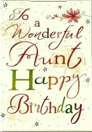 50 touching birthday wishes for aunt wonderful happy birthday greeting e card for beautiful aunt m4hsunfo