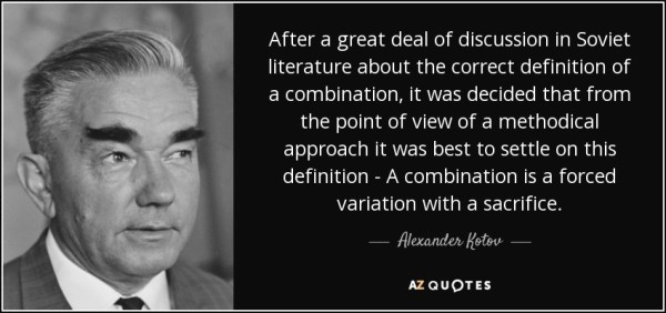 After a great deal of discussion in Soviet literature about