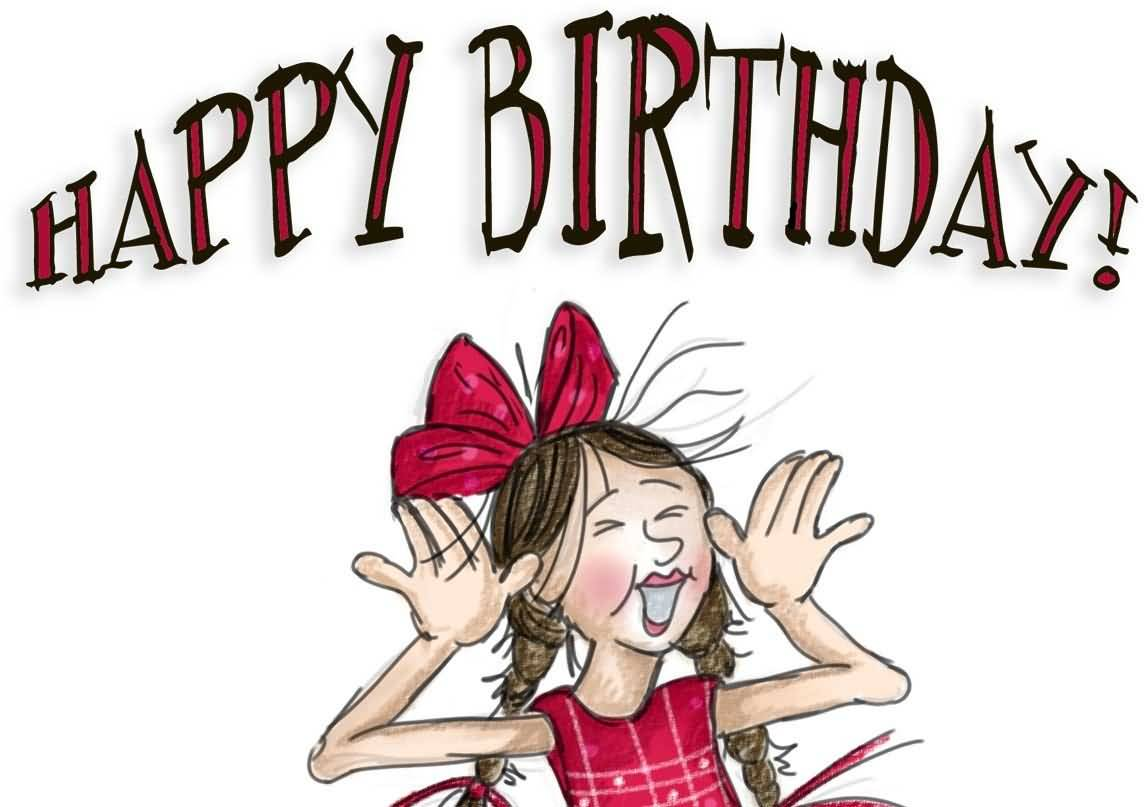 Funny birthday wishes for best friend female segerios awesome funny birthday wishes kristyandbryce Gallery
