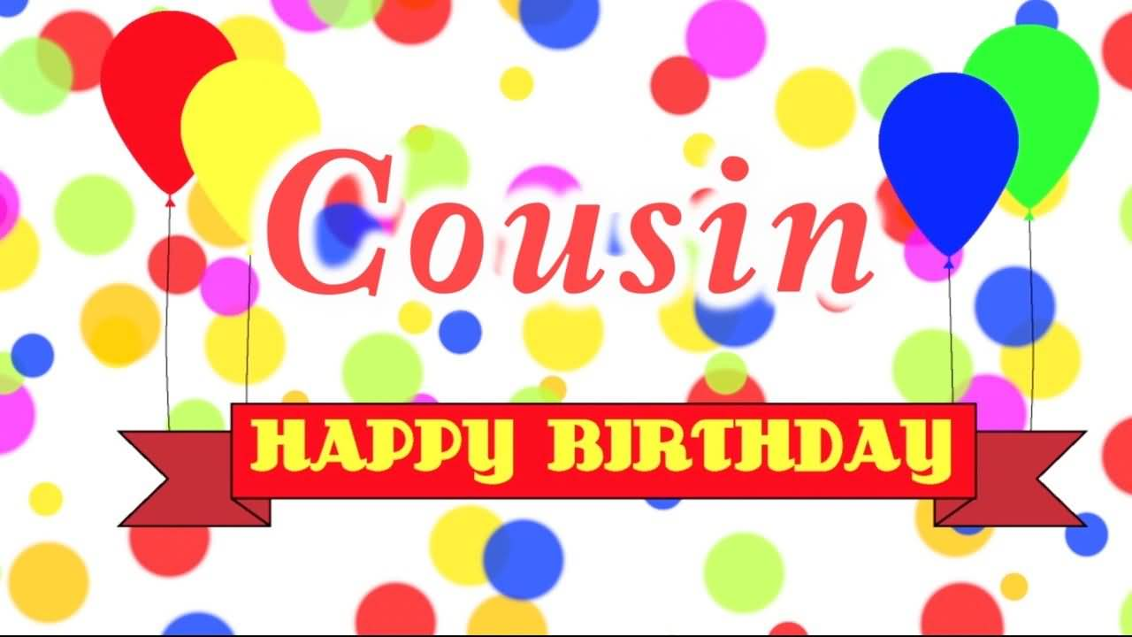 HEY! CLICK HERE for 204 BEST Happy Birthday Cousin Quotes and Wishes! Wishes Number 28 92 and 123 are REALLY GREAT! CLICK HERE NOW!