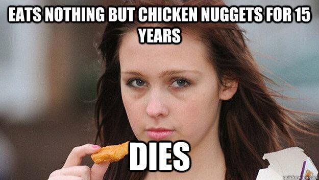Funny Meme For Girl : Arise chicken meme for girls segerios.com segerios.com