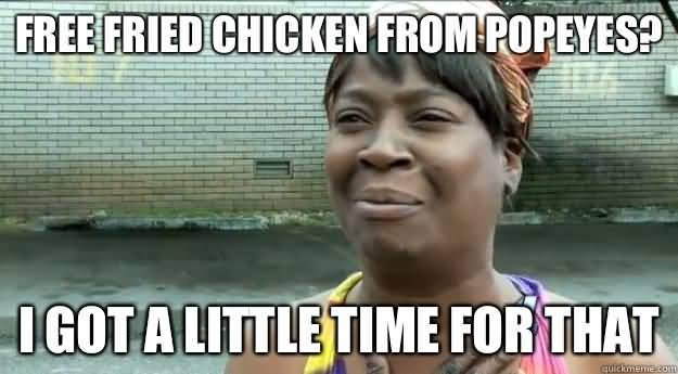 Funny Fried Chicken: 60 Most Funniest Chicken Memes Collection