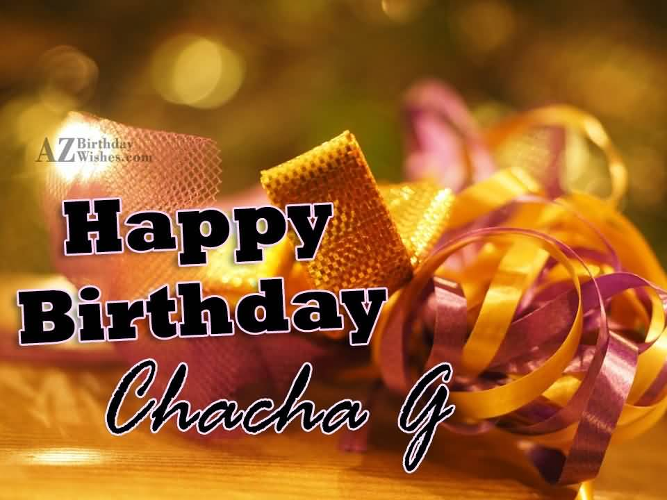 Happy Birthday Chachu Images