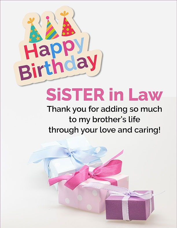Birthday Message For Sister In Law Tagalog Segerios Com
