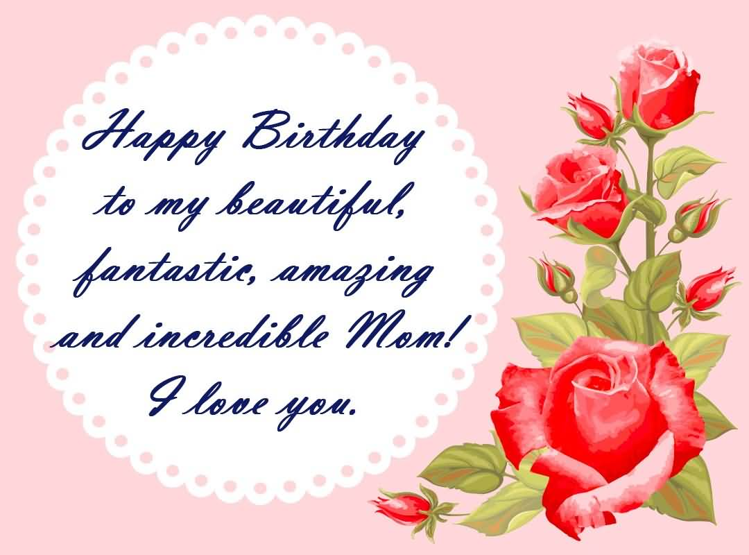 valentines day quotes for mother in law - 100 Wonderful Birthday Wishes For Mother