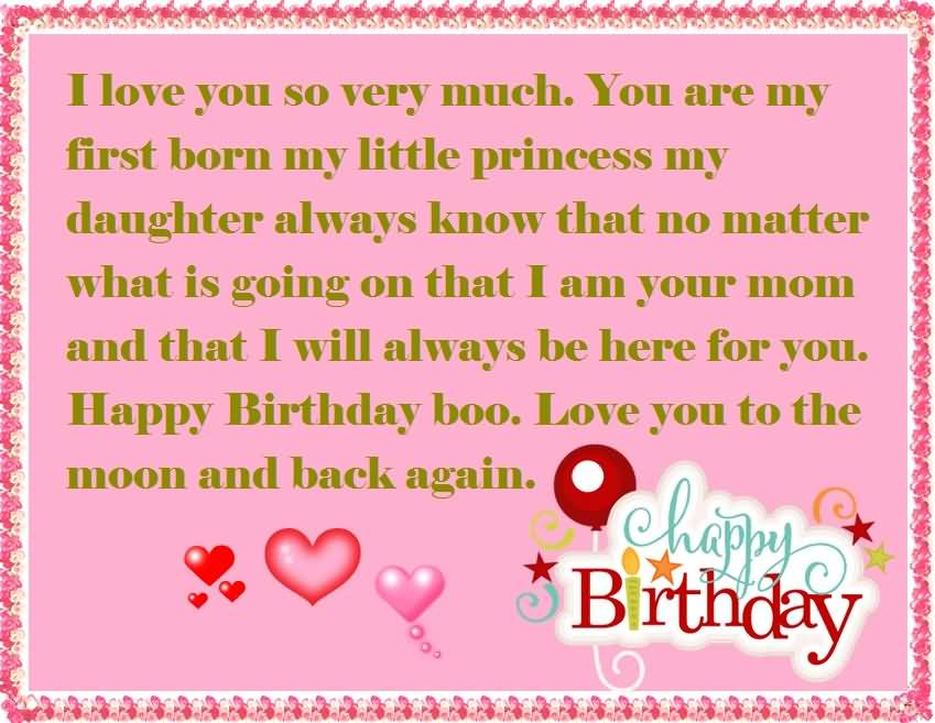 Swell Daughter Birthday Wishes Page 65 Personalised Birthday Cards Paralily Jamesorg