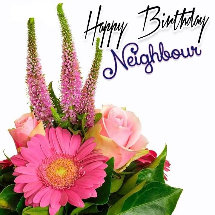 Funny Birthday Quotes For Neighbors