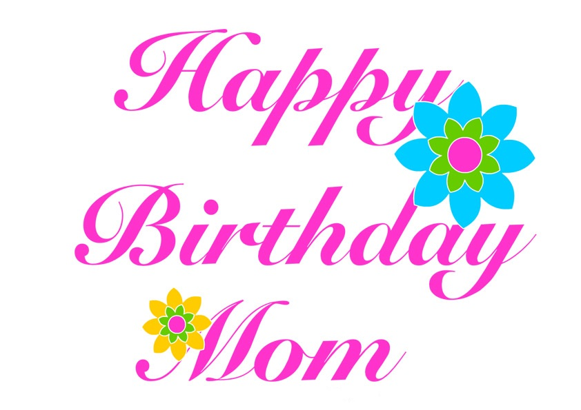 Happy Birthday Mom Letter - Letter BestKitchenView CO