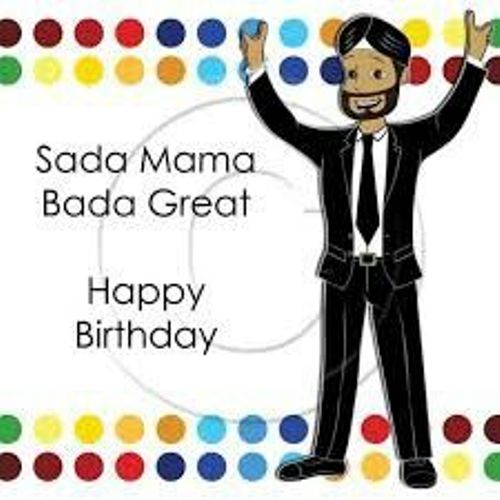 50 Best Birthday Wishes For Mama Ji Uncle Segerios Com