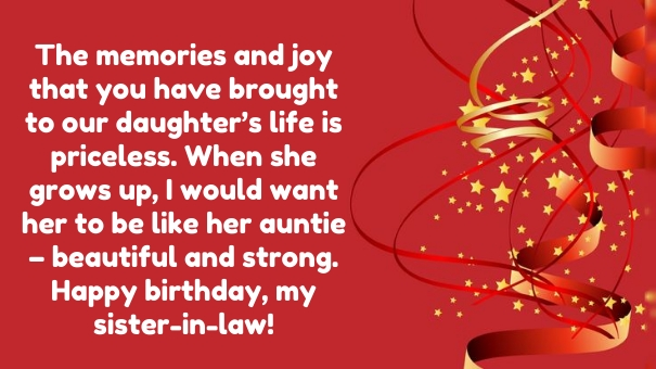 Admirable Happy Birthday Sister In Law Quotes Pictures Segerios Com Funny Birthday Cards Online Inifofree Goldxyz