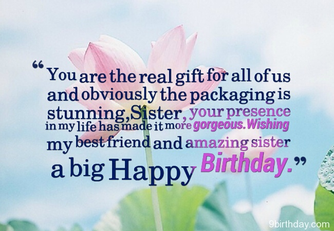 the 105 happy birthday to my best friend quotes - 650×450