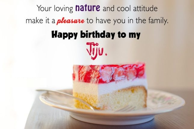 Images Of Bday Cake For Jiju : 50 Best Birthday Wishes For Jiju
