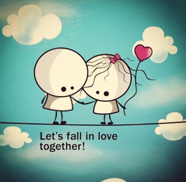 Cute Love Quotes For Boy