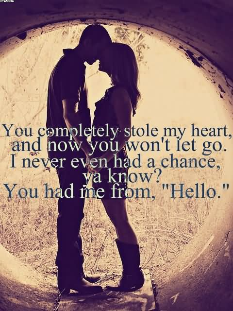 Cute Love Quotes For Women
