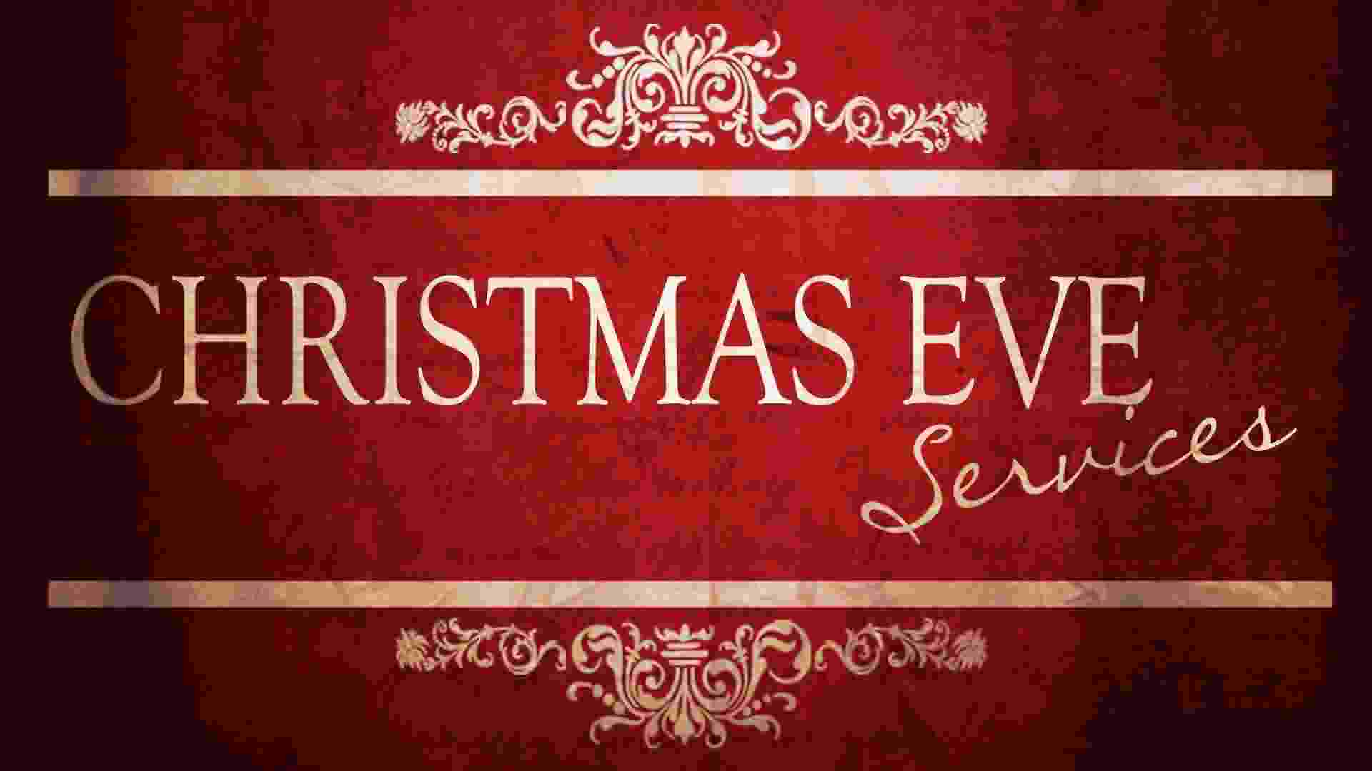 When Is Christmas Eve - Segerios.com