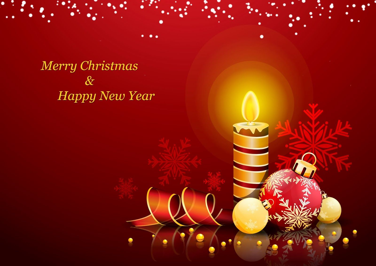 Great Merry Christmas Greetings Graphics