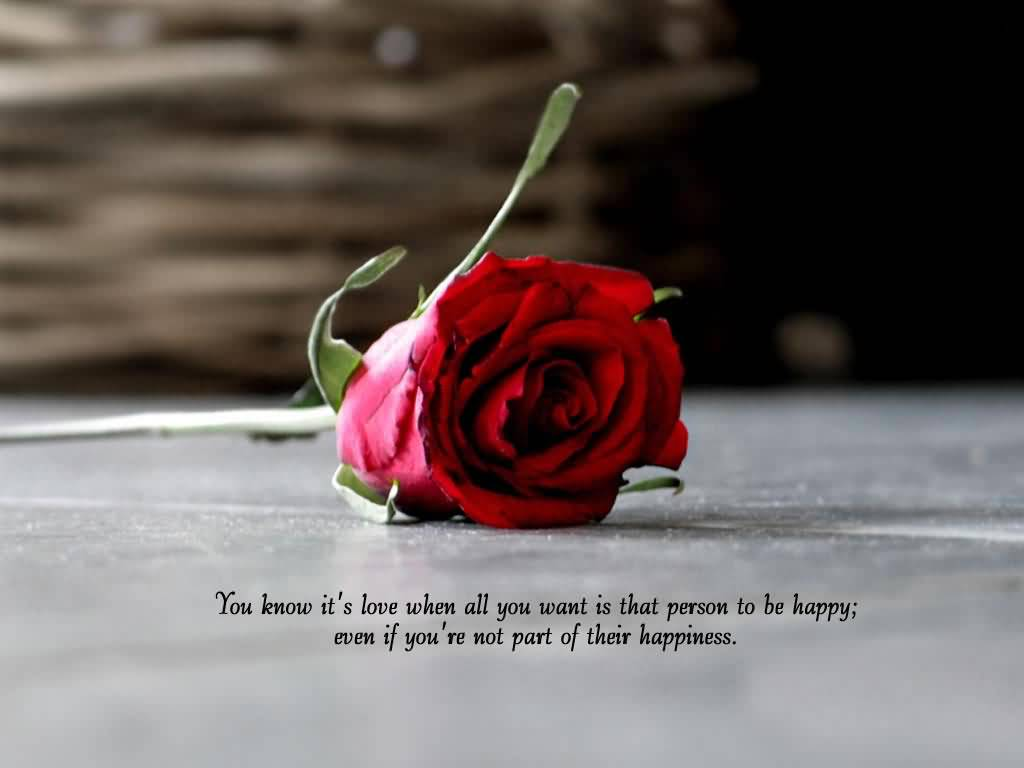 Quotes About Cute Love