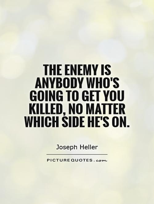 Insulting Quotes For Haters And Enemies