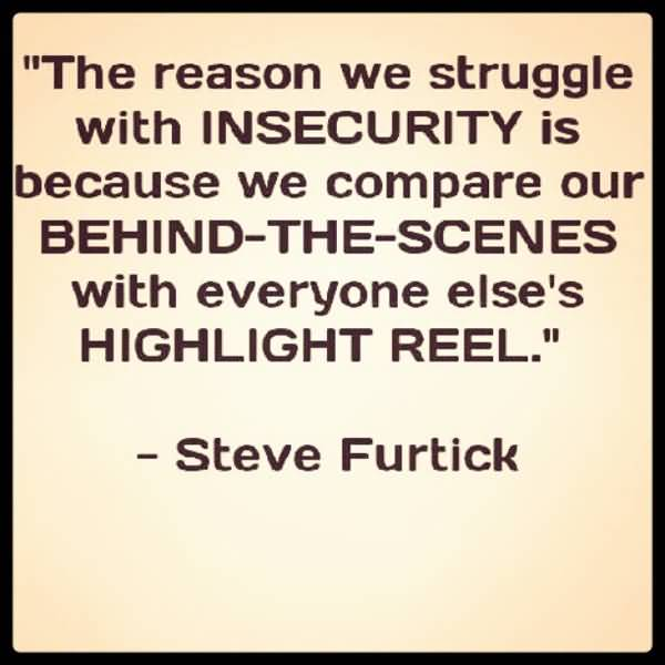 Insecurity Quotes For Relationships Segerioscom