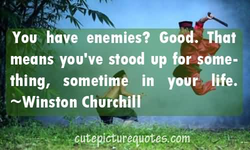Best Insulting Quotes For Haters Enemies
