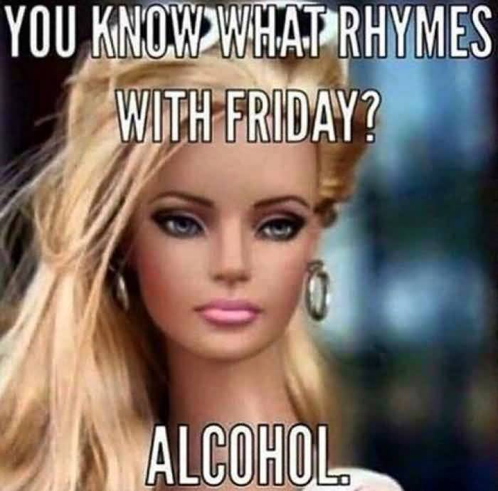 Friday Work Meme Funny : Friday memes work alcohol segerios