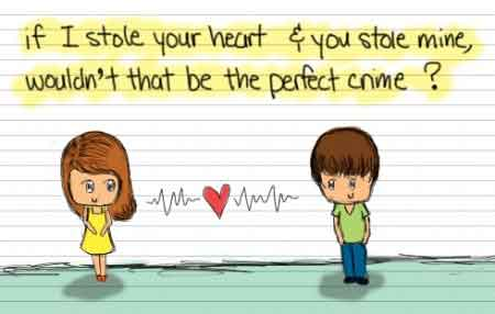 Animated Love Quotes For Him