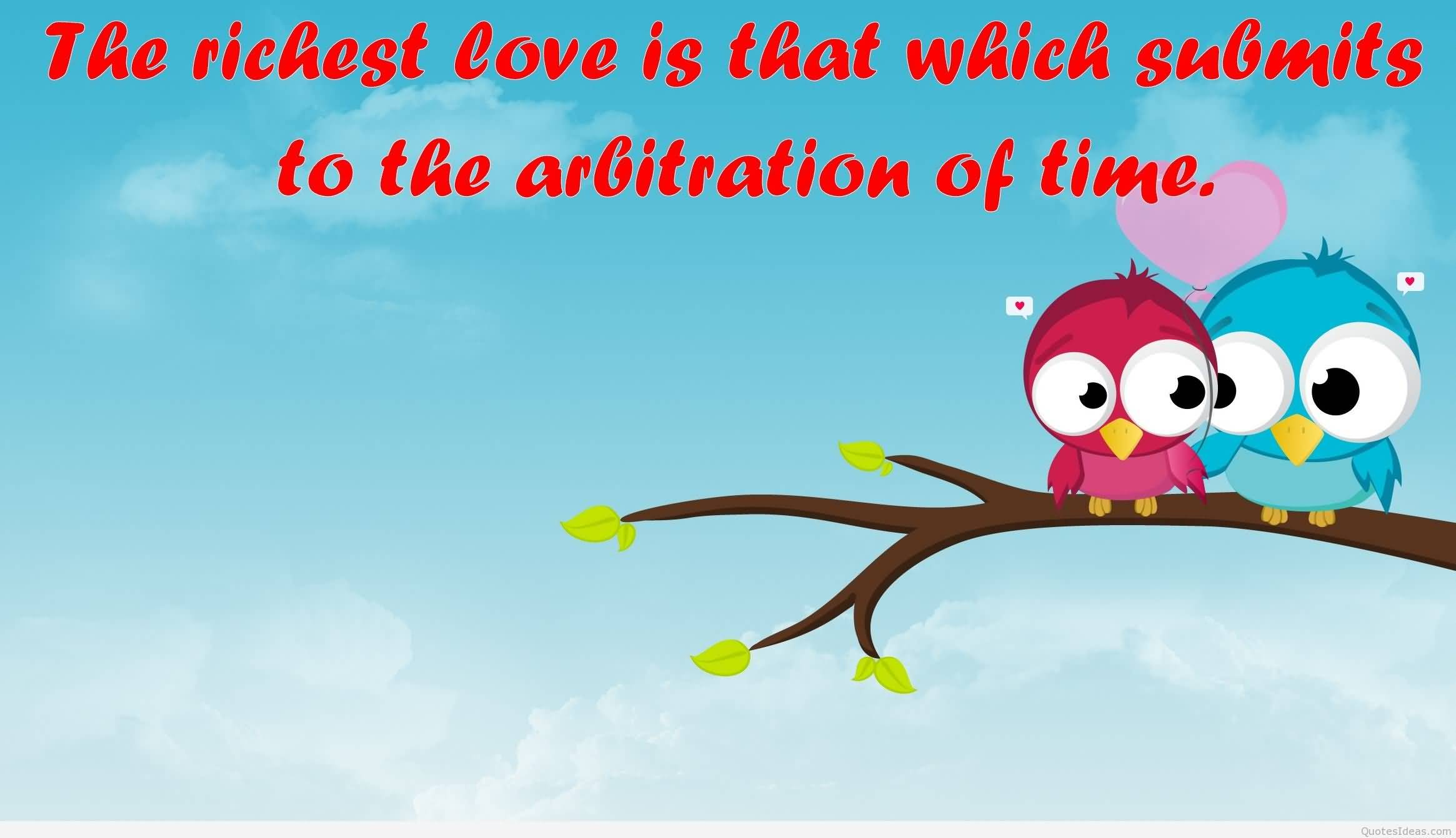 Animated Love Quotes