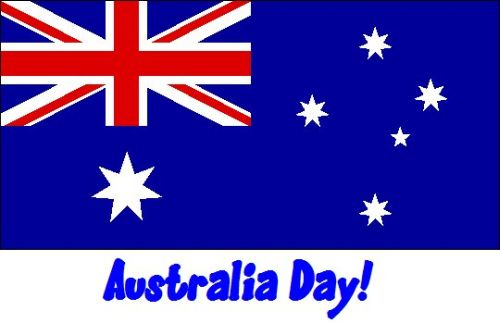 Australia Day Wishes 02