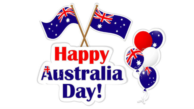 Australia Day Wishes 04