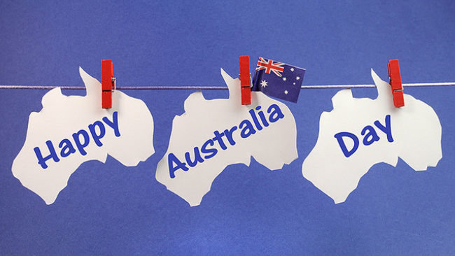 Australia Day Wishes 06
