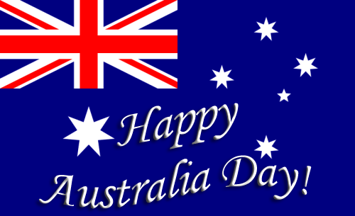 Australia Day Wishes 08