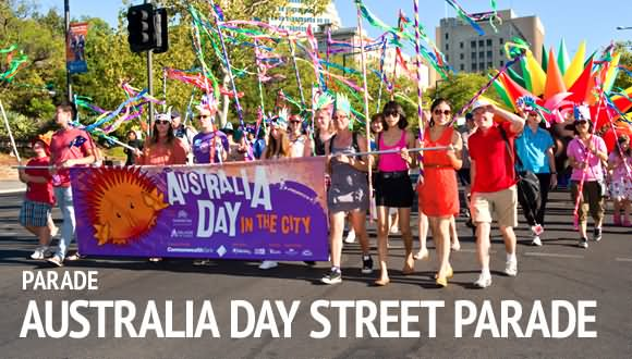 Australia Day Wishes 13