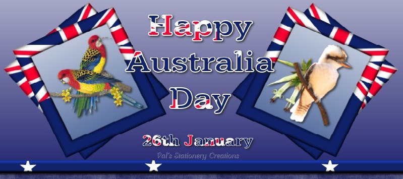 Australia Day Wishes 15