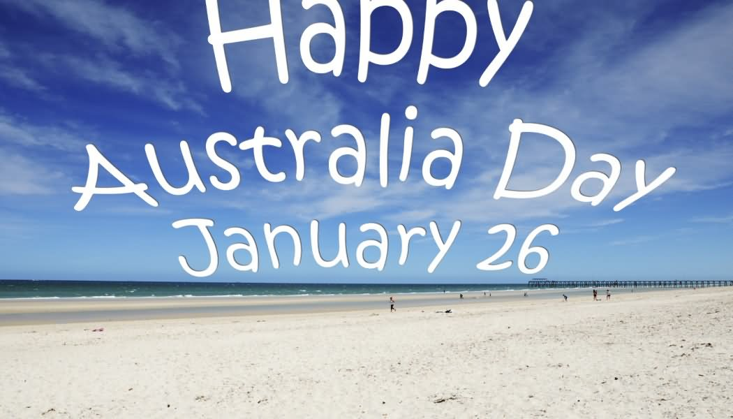 Australia Day Wishes 19