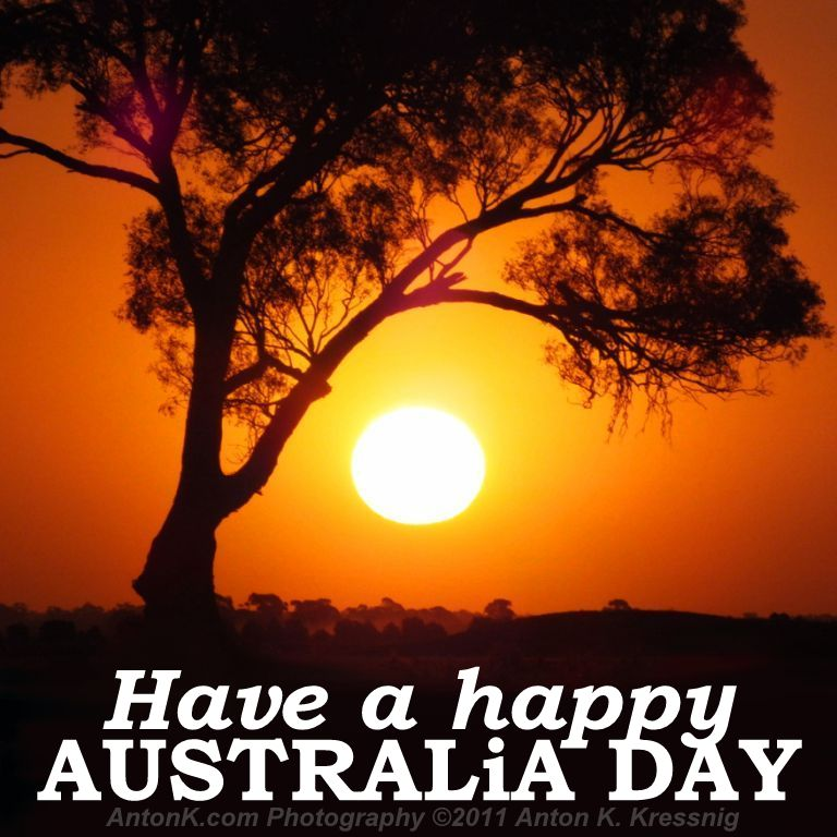 Australia Day Wishes 25