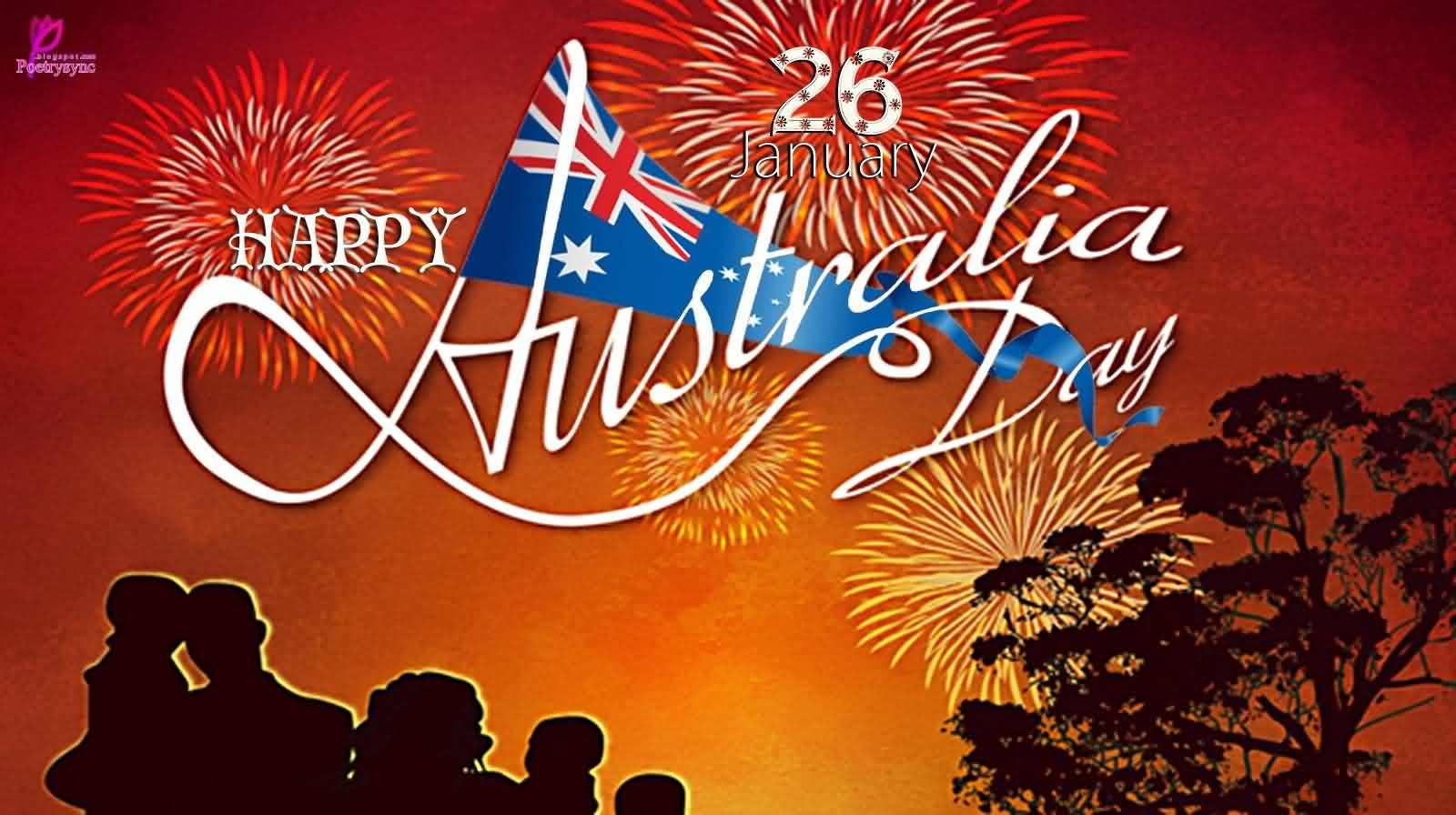 Australia Day Wishes 26