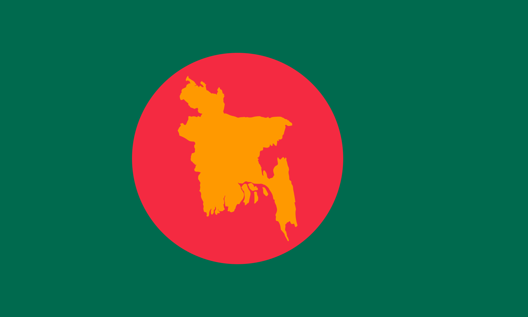 Bangladesh Independence Day 14
