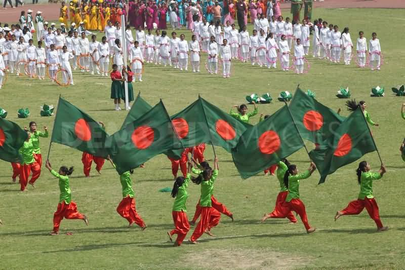 Bangladesh Independence Day 21