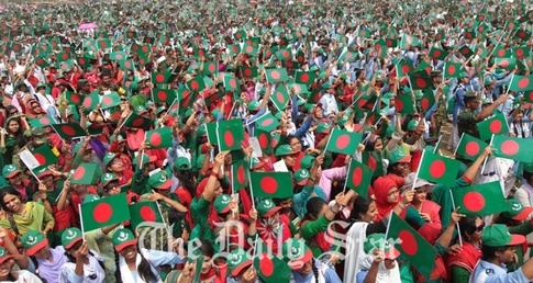 Bangladesh Independence Day 23