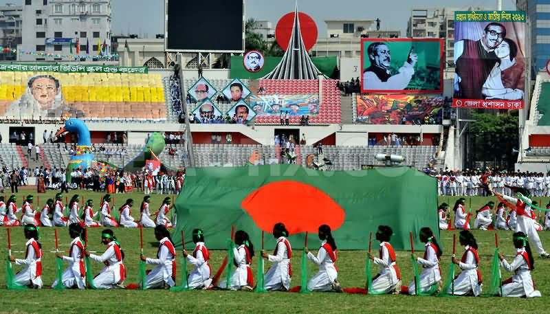 Bangladesh Independence Day 24