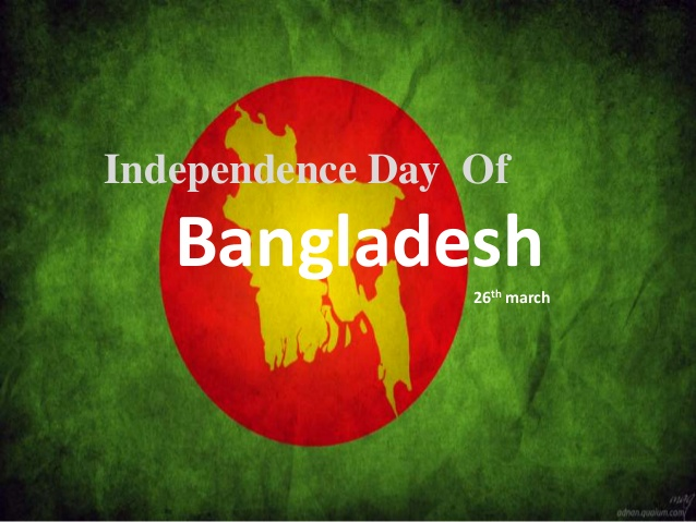 Bangladesh Independence Day 27
