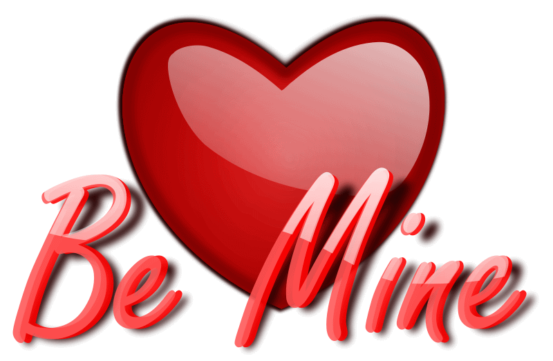 Be Mine Wishes 04